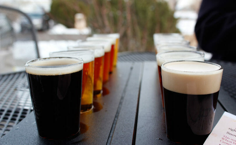 New Belgium & Odell Breweries