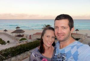 Cancun,Suitcase Stories