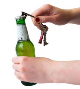 Suck UK bottle opener