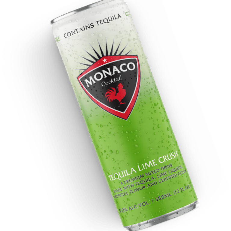 Photo of Monaco Canned Cocktails