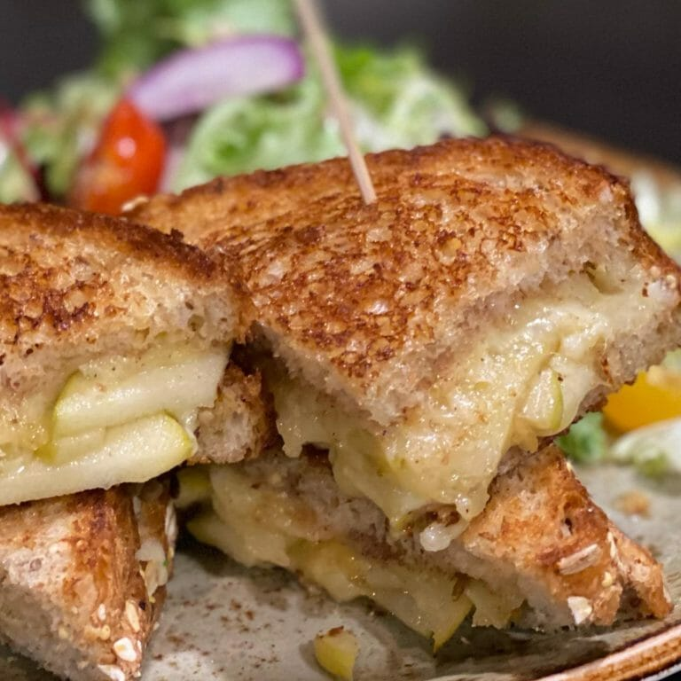 Photo of NEW! Artisan Grilled Cheese