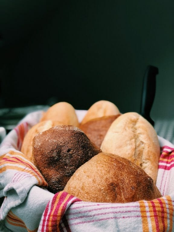 Photo of Artisan Bread Basket