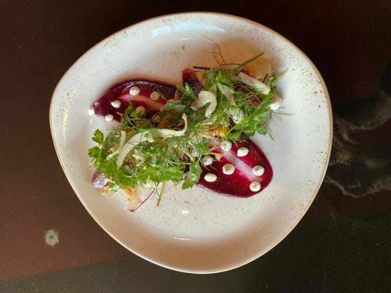 Photo of NEW! Beet Salad