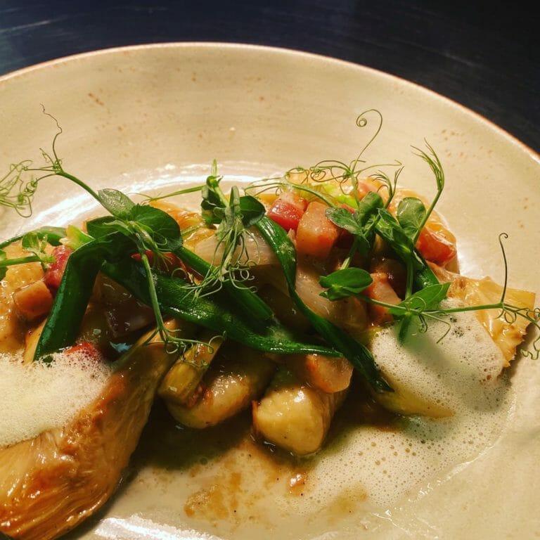 Photo of NEW! Potato Gnocchi