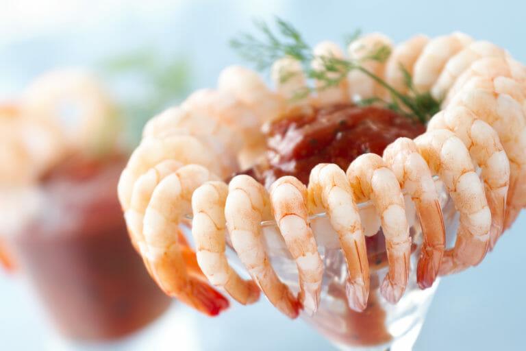 Photo of Jumbo Shrimp Cocktail