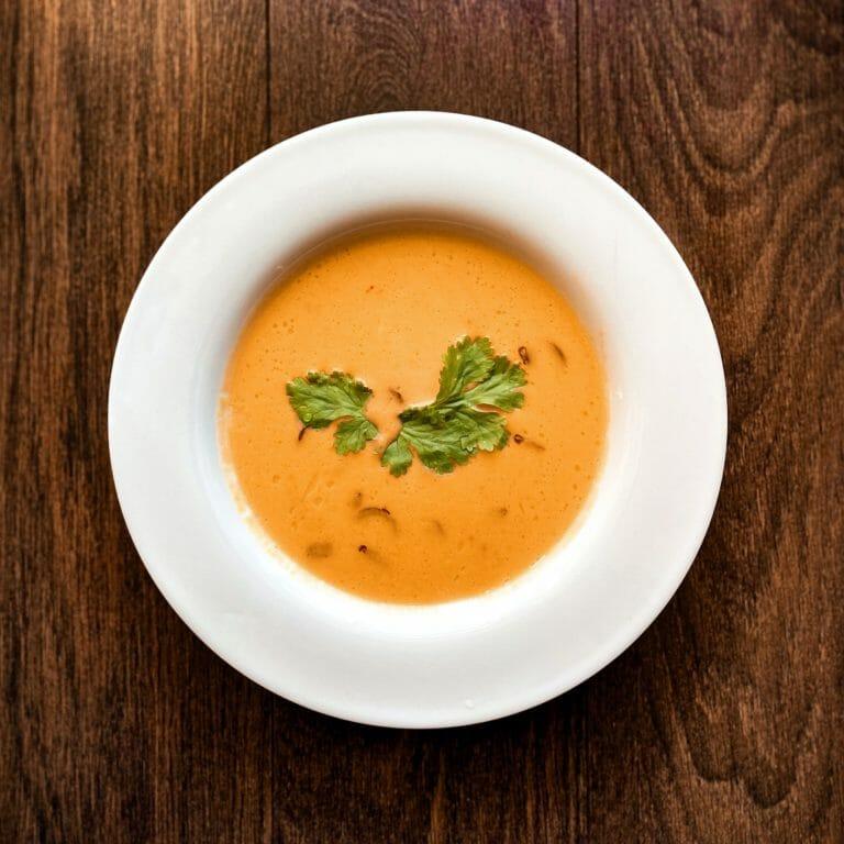 Photo of Butternut Squash Soup