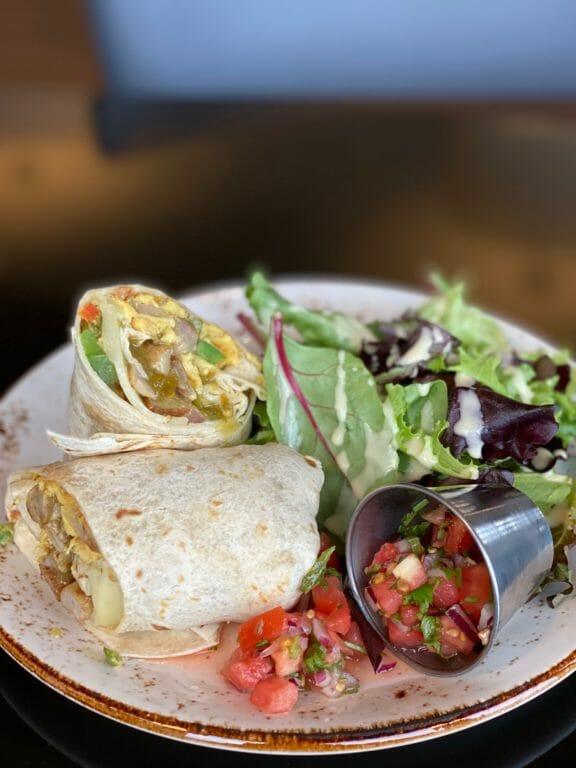Photo of Breakfast Burrito
