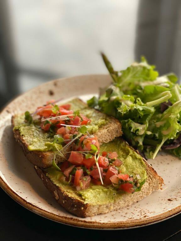 Photo of Avocado Toast