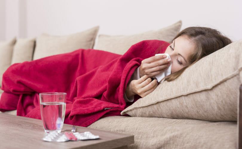 Flu Shot Clinics for Businesses