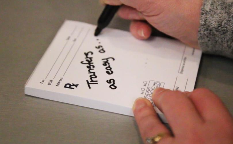 How to Transfer A Prescription to Forward Pharmacy