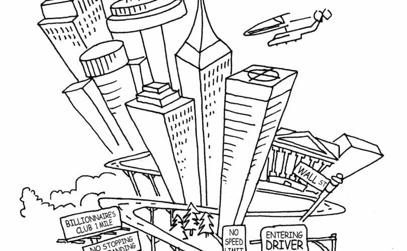 Driver city