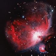 Great Nebula in Orion
