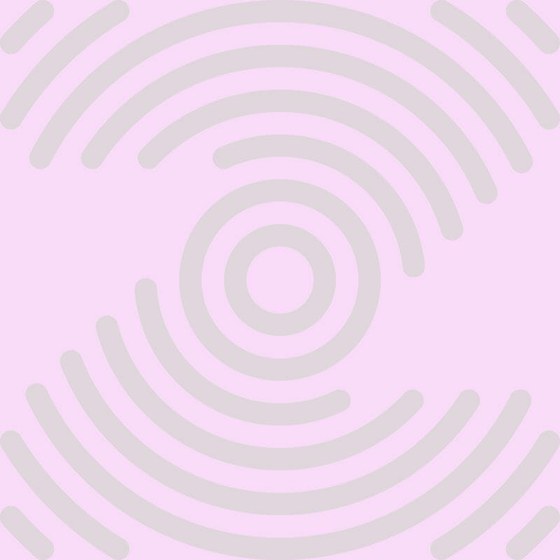 Zen Leader logo in pink