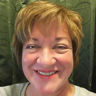 Christine Johnson