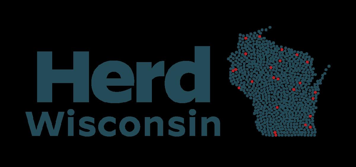 Herd Wisconsin Logo