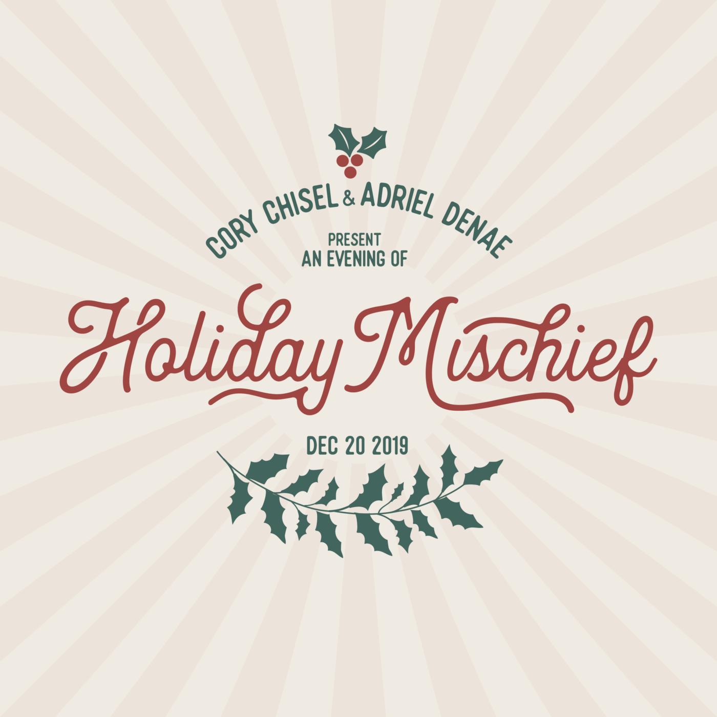 Holiday Mischief