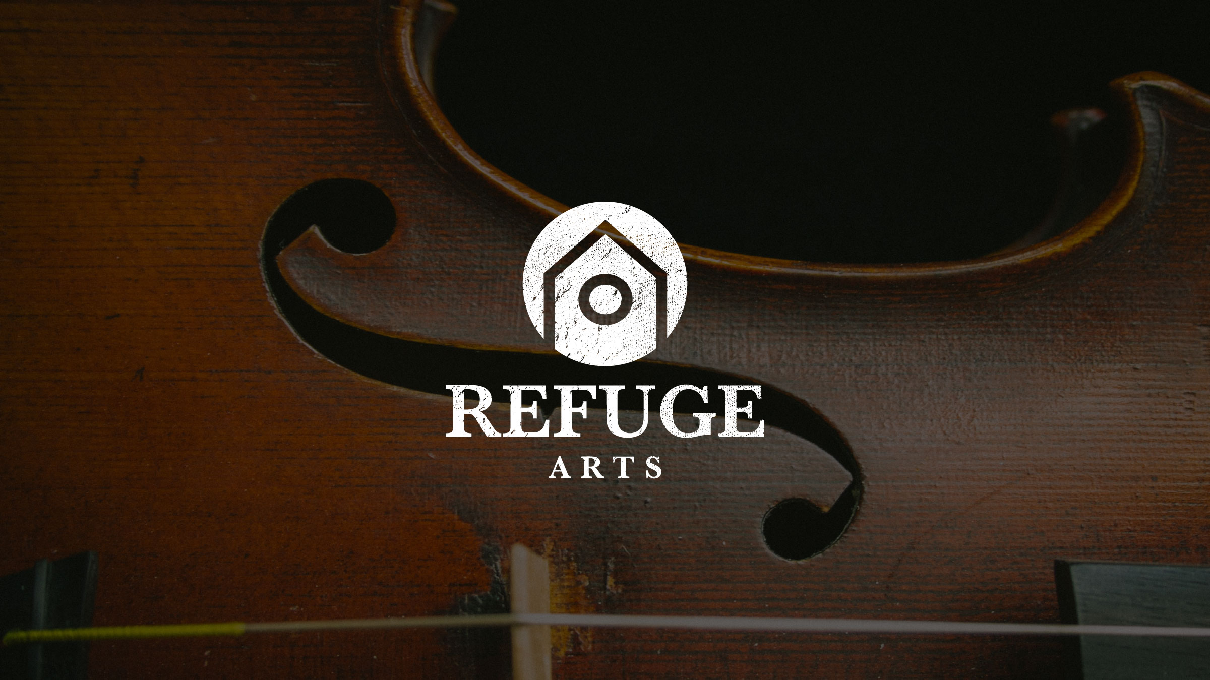 Refuge Arts Concept with Treehouse