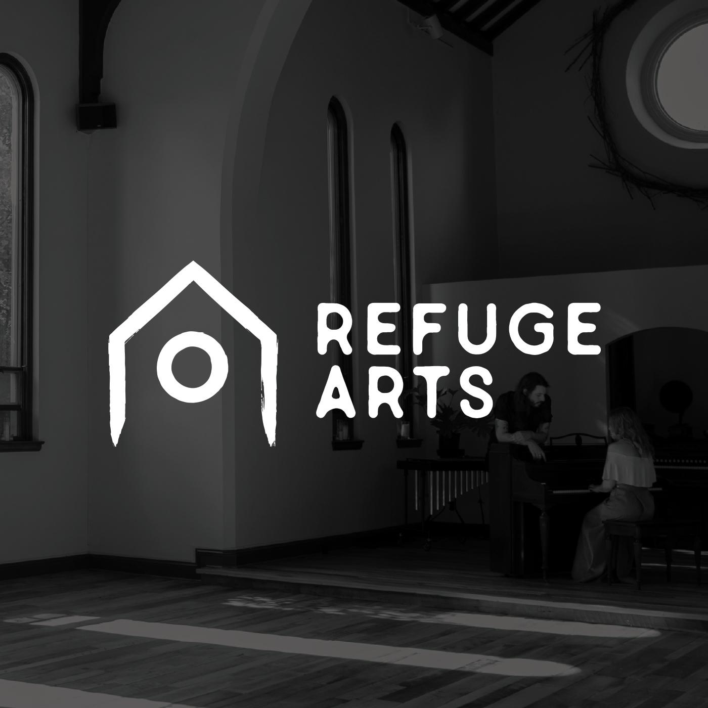 Refuge Logo Variation