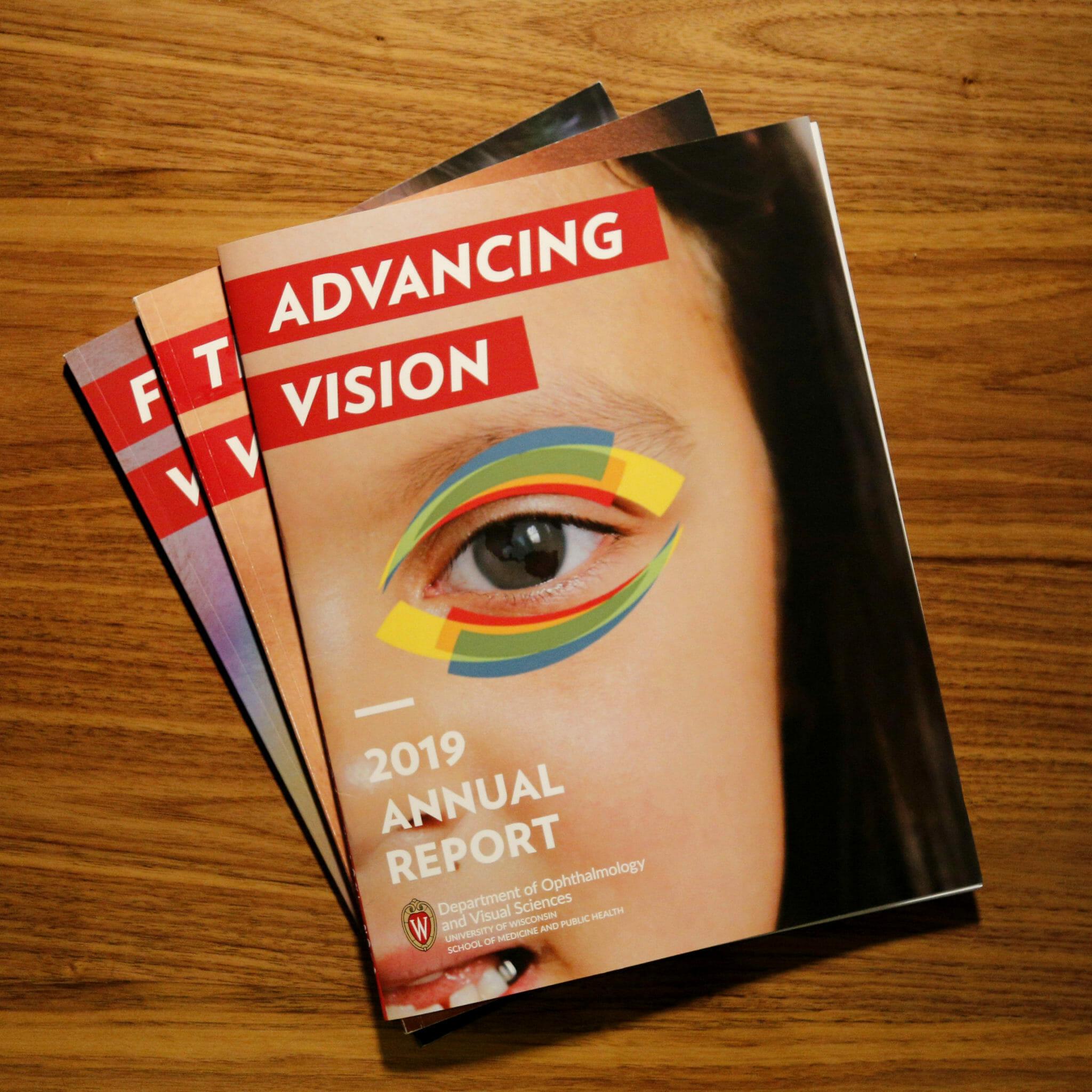 UW-DOVS Annual Report
