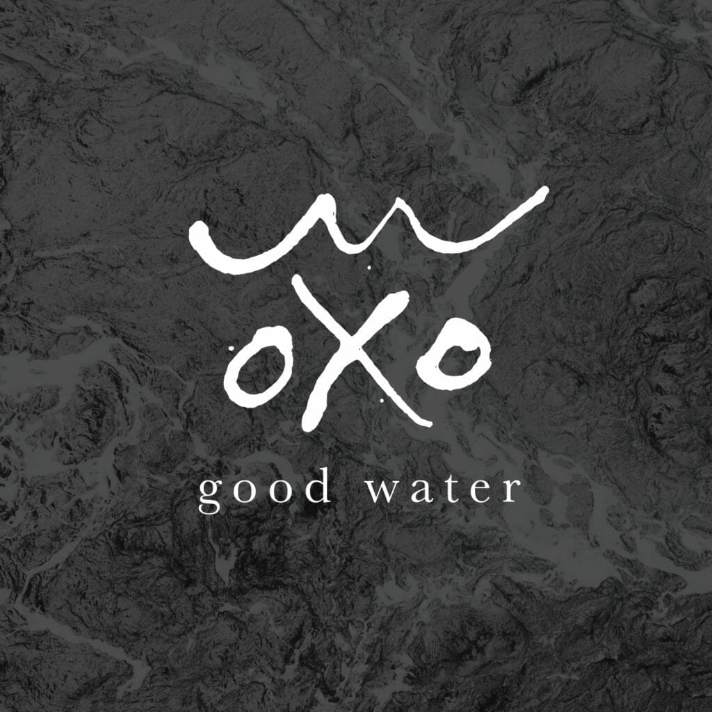 Good water Logo