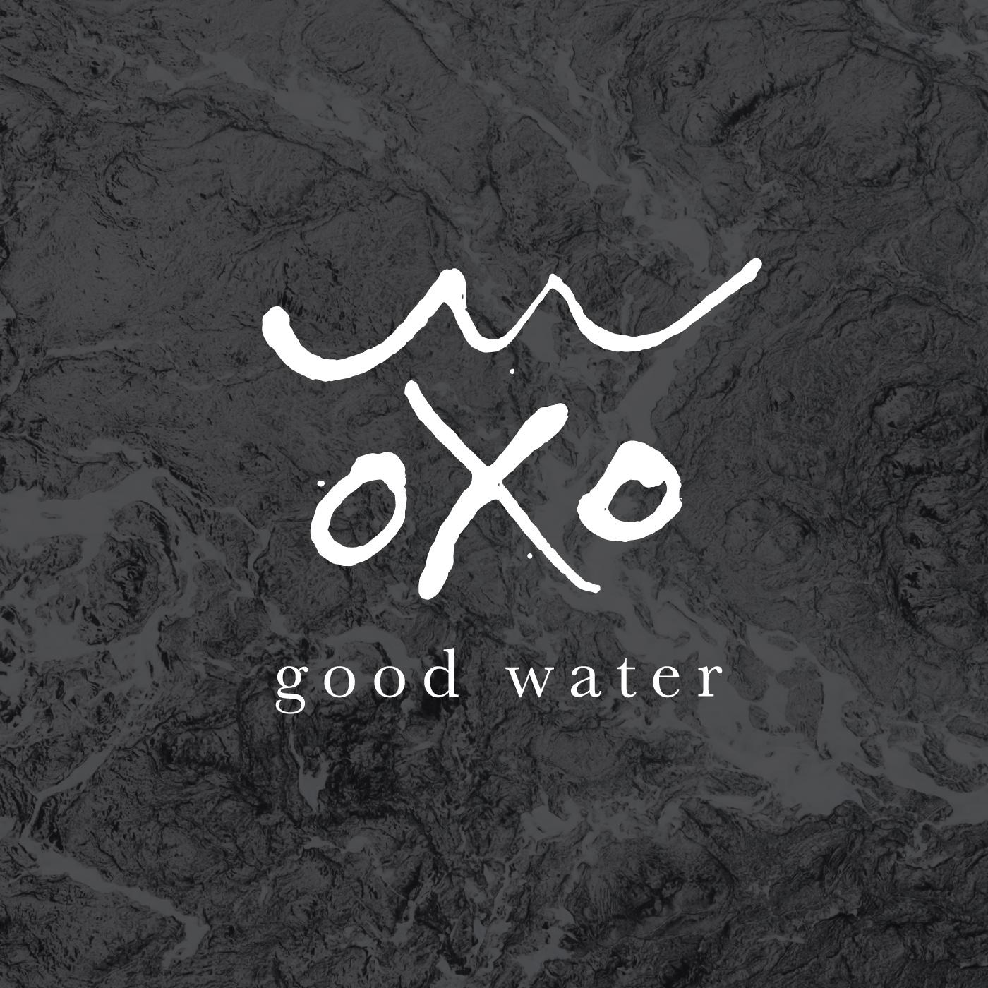 Good water Logo