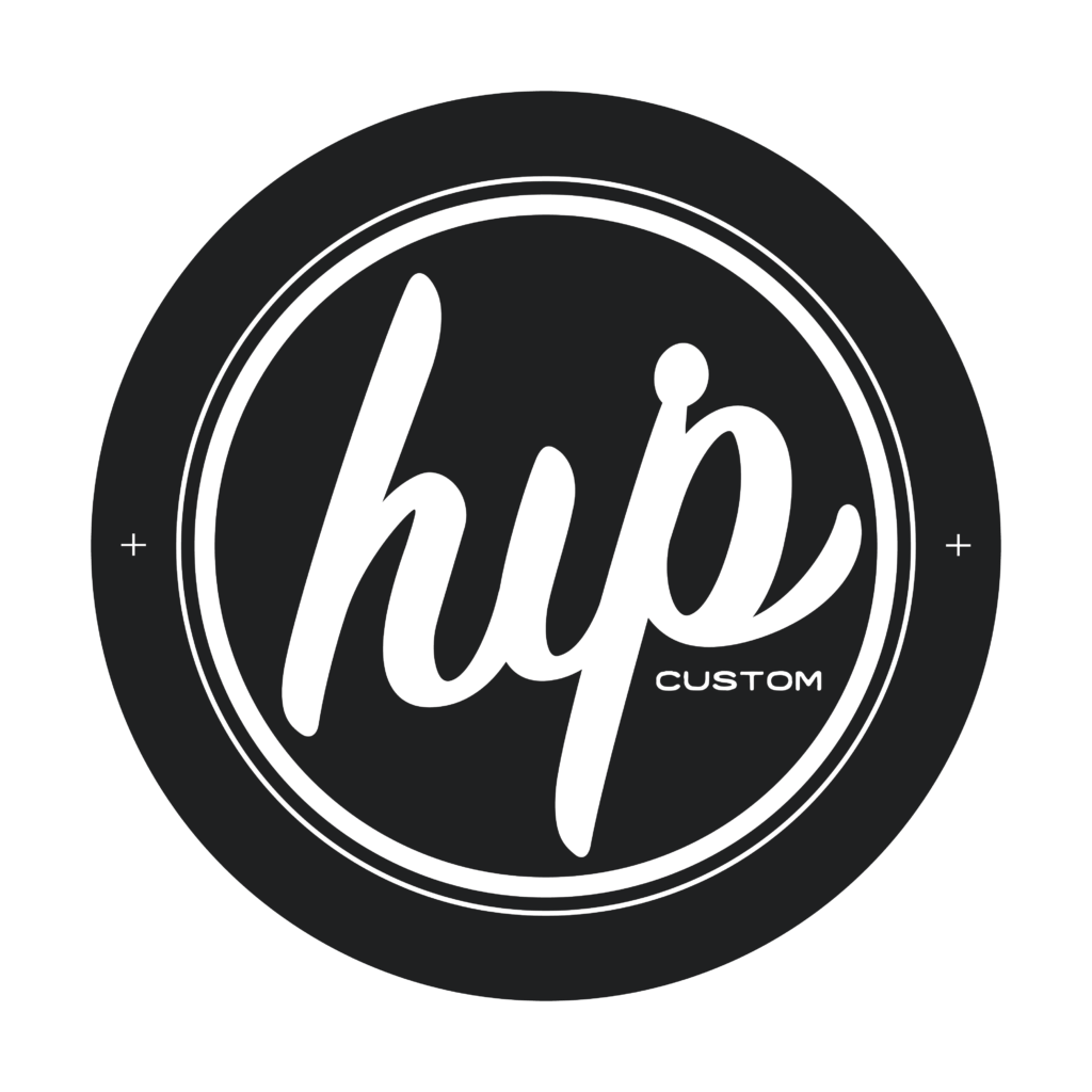 Hip Custom Logo