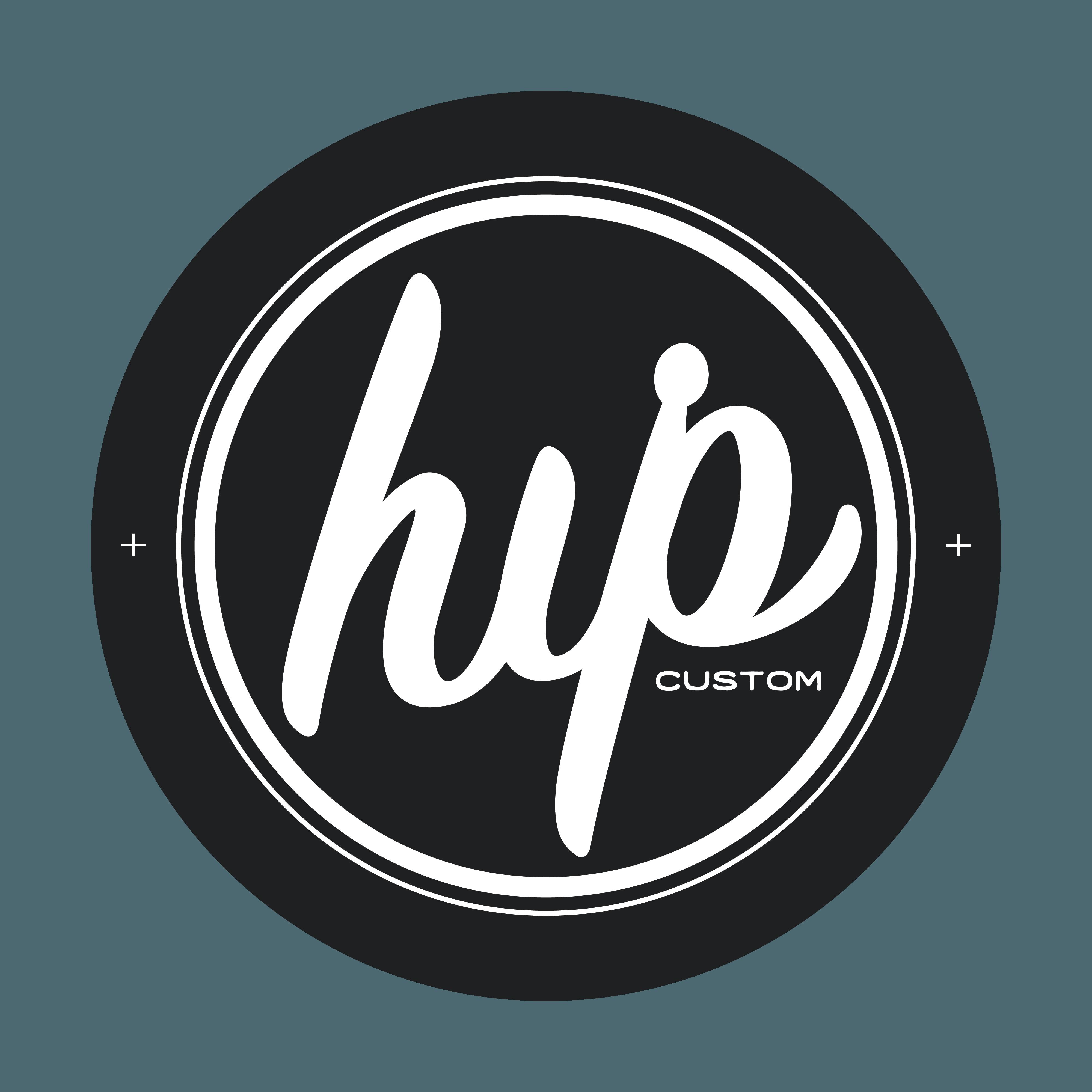 Hip Custom Logo
