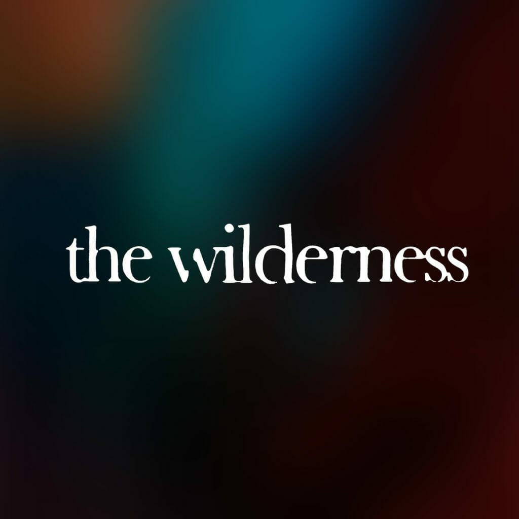 The wilderness logo