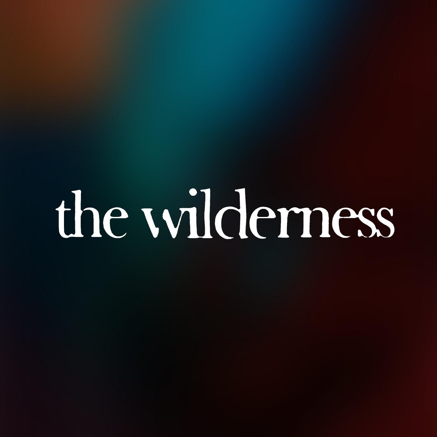 The wilderness logo