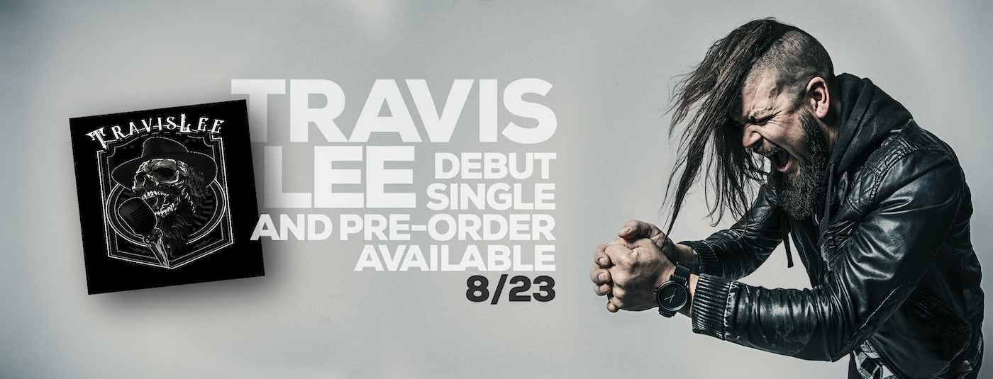 Travis Lee Album Drop