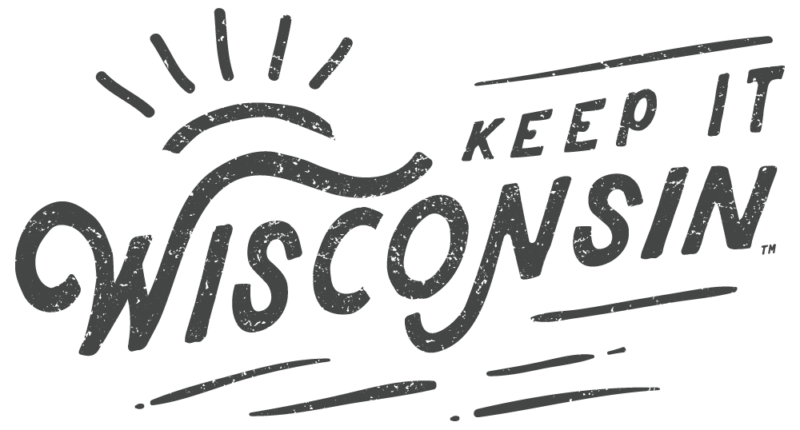 Keep it Wisconsin Logo