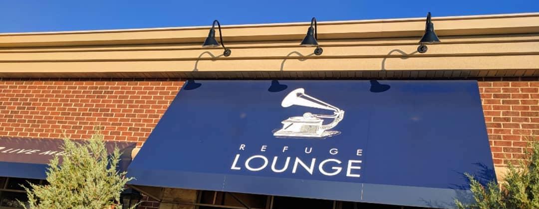 Refuge Lounge Awning