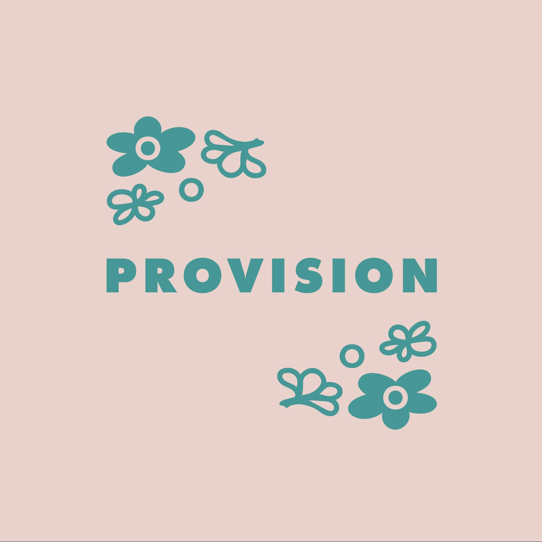 Provision Non Boxed
