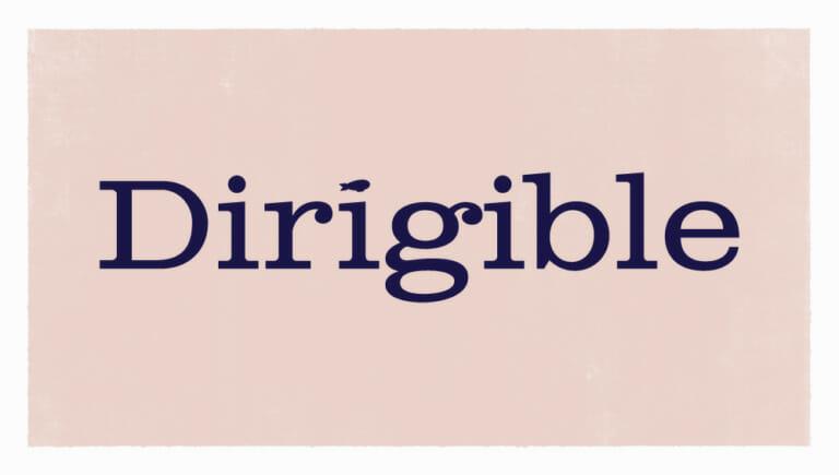 Dirigible Website Builder