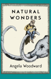 Natural Wonders by Angela Woodward Book Cover