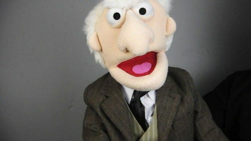 Meet Puppettown Psychiatrist Clarence