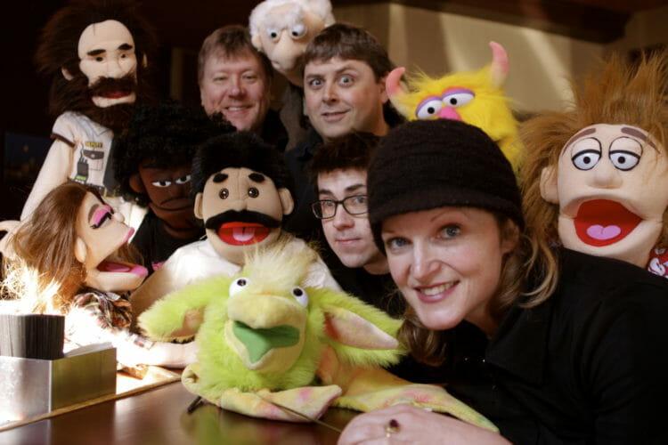 Meet Puppettown Musical Director Andrew Rohn