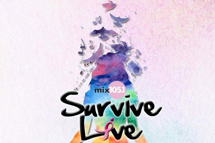Survive Live 2017 logo