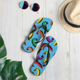Photo of Flip-Flops