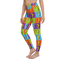 Photo of Yoga Leggings