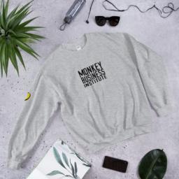 Photo of Unisex Sweatshirt