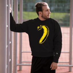 Photo of Champion Sweatshirt