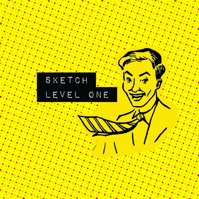 Photo of SKETCH LEVEL ONE: INTRO TO WRITING