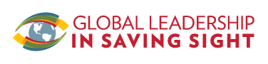 Global Leadership in Saving Sight