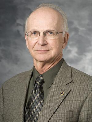 Dr. Thomas S. Stevens