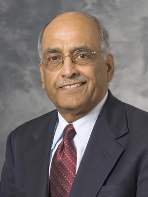 Suresh R Chandra