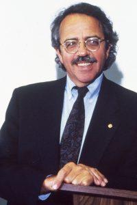 Dr. George Bresnick