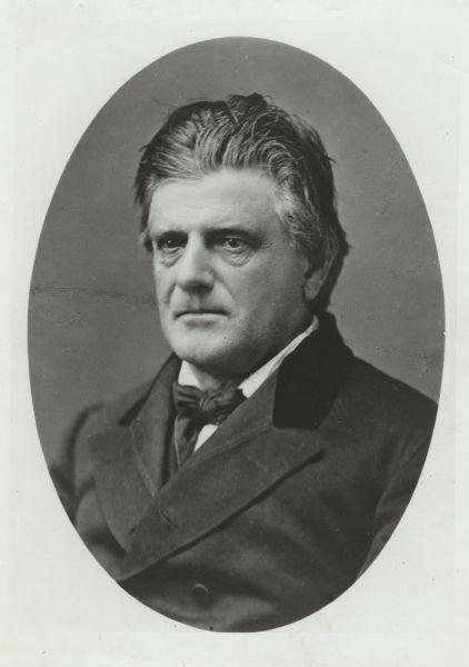 Governor Nelson Dewey
