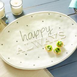 Photo of Happy Always Platter