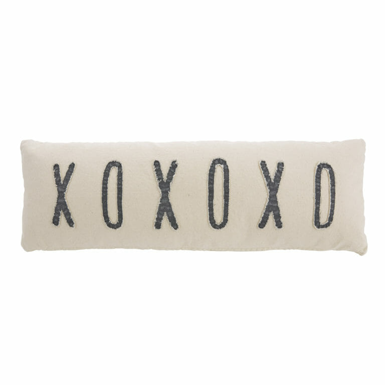 Photo of XOXO Pillow